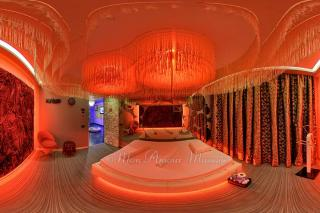 Room 5 @ Erotic Massage Bucharest