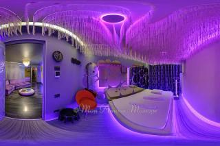 Room 4 @ Erotic Massage Bucharest